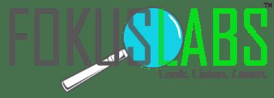 FokusLabs Logo